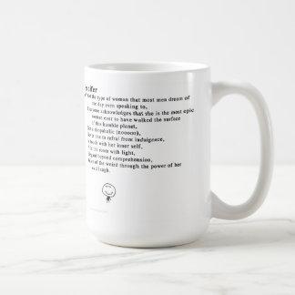 jennifer coffee mug