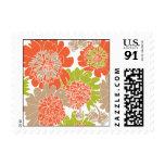 Jennifer Flowers Postage Stamps