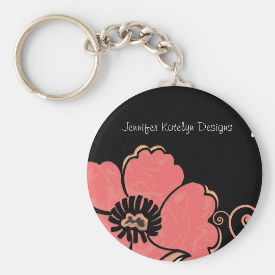 Jennifer Katelyn Designs Keychain