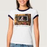 Jennifer Mello - sonidos de la camiseta de las Playeras