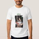 Jennifer SHEA McGee Shirt