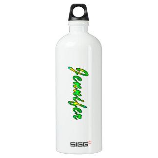 Jennifer's Water Bottle