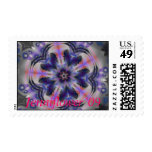 Jenniflower 09 postage stamps