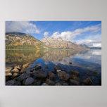 Jenny Lake Print