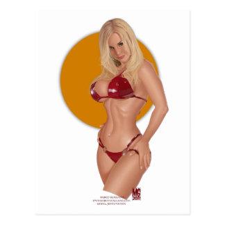 Jenny Postcards