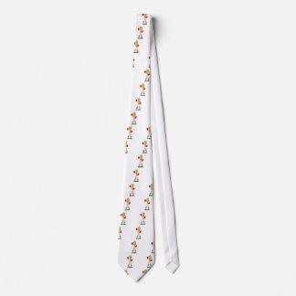 Jenny SugarLump (The Hollyweirdos) Neck Tie