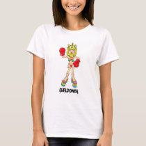 Jenny SugarLump (The Hollyweirdos) T-Shirt