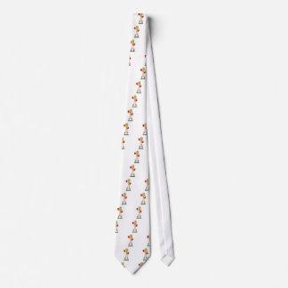 Jenny SugarLump (The Hollyweirdos) Tie