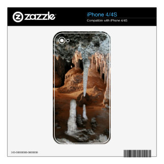 JENOLAN IMPERIAL CAVE DECALS FOR THE iPhone 4S