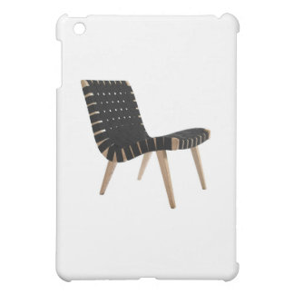 JENS RISOM by Knoll Mid-Century Modern Strap Chair Case For The iPad Mini