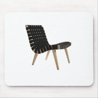 JENS RISOM by Knoll Mid-Century Modern Strap Chair Mouse Pads
