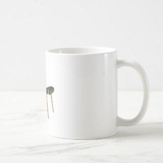 JENS RISOM by Knoll Mid-Century Modern Strap Chair Mug