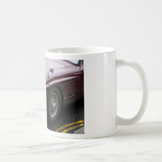 Jensen 541 Grille. Coffee Mugs