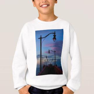 Jensen Beach Boardwalk Sweatshirt