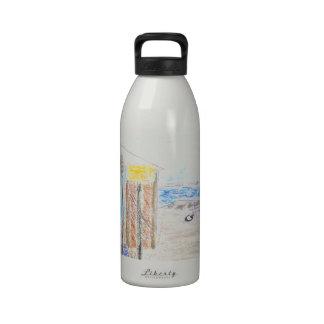 Jenson Beach Drinking Bottles
