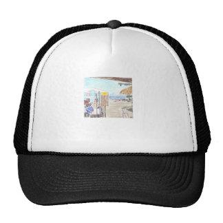 Jenson Beach Mesh Hats