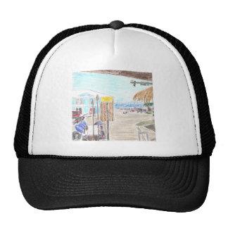 Jenson Beach Mesh Hat
