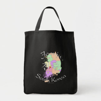 Jeonju South Korea Tote Bag