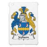 Jephson Family Crest iPad Mini Case