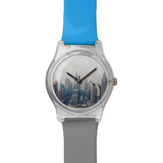 Jeque Zayed Road Relojes