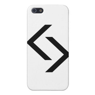 JERA RUNE COVER FOR iPhone 5