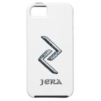 Jera rune symbol iPhone 5 covers