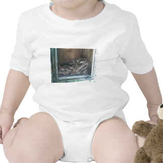 Jerarquía del Birdhouse Trajes De Bebé