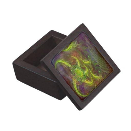 Jerarquía del dragón caja de regalo de calidad