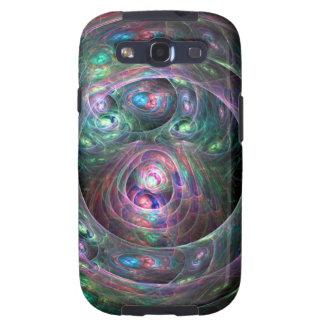 Jerarquizado Samsung Galaxy S3 Carcasas