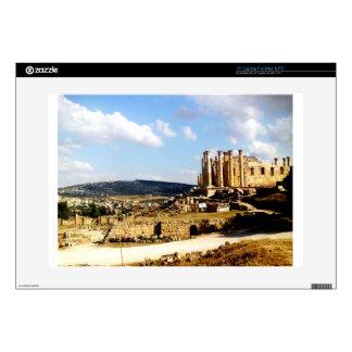 Jerash Ancient Roman City Skin For Laptop