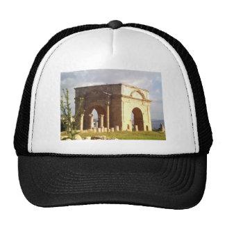 Jerash Roman Structure Trucker Hat
