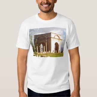 Jerash Roman Structure T-shirt