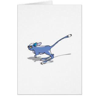 Jerboa Card