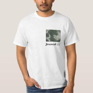 Jeremiah 1:5 Life T-Shirt