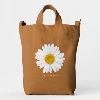 Jeremiah 29:11 Bible Verse and Daisy Duck Bag