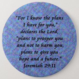 jeremiah 29-11 button