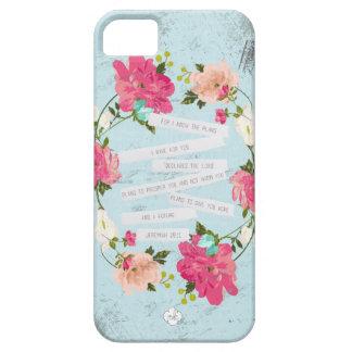 Jeremiah 29:11 iPhone SE/5/5s case