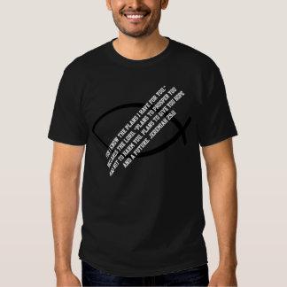 Jeremiah 29:11 NIV T-Shirt