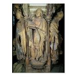Jeremiah , David  and Zacharias Post Card