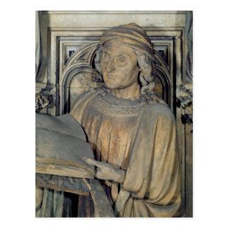 Jeremiah Postcard