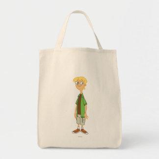 Jeremy Canvas Bags