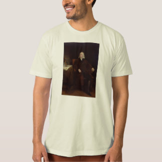 Jeremy Bentham by Henry William Pickersgill T-Shirt