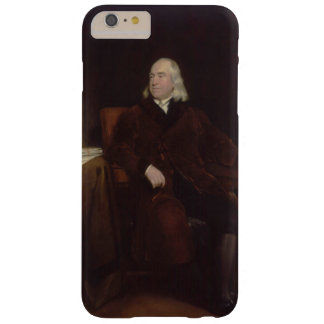 Jeremy Bentham de Henry Guillermo Pickersgill Funda Barely There iPhone 6 Plus