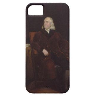 Jeremy Bentham de Henry Guillermo Pickersgill Funda Para iPhone SE/5/5s