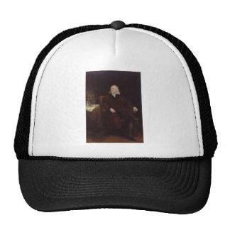Jeremy Bentham de Henry Guillermo Pickersgill Gorro De Camionero