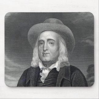 Jeremy Bentham de la 'galería de los retratos Mouse Pad