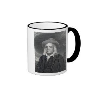 Jeremy Bentham de la 'galería de los retratos Taza De Dos Colores