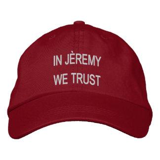 Jeremy Corbyn Arsène Cap