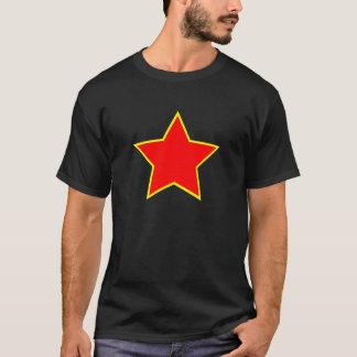 JEREMY CORBYN RED STAR T-Shirt