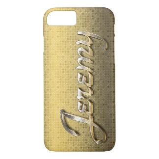 """Jeremy"" Custom iPhone 7 Case"